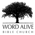 Word Alive Bible Church icon