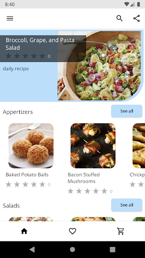 Recipes for Christmas Apk 1