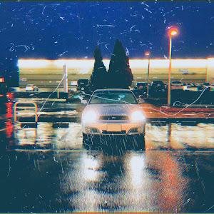 レガシィB4 BE5 BLITZEN 2003modelのカスタム事例画像 Eiさんの2021年02月18日04:00の投稿