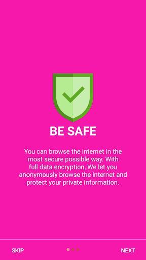 VPN premium PRO cabe rawit 2019 Apk 1