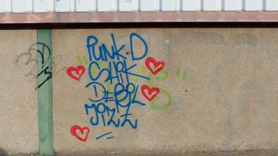 Photo: PUNK'D x SHIK x DEBIL x JIZZ