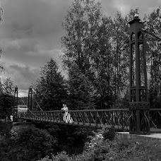 Wedding photographer Kseniya Petrova (presnikova). Photo of 31.07.2017