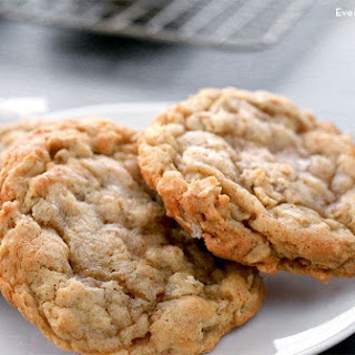 Oatmeal Cookies Without Baking Powder Recipes