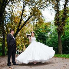 Wedding photographer Olga Gryciv (grutsiv). Photo of 28.07.2017