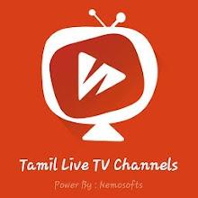 Download live tamil tv APK latest version App for PC