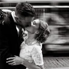 Wedding photographer Viktor Demin (victordyomin). Photo of 11.10.2016