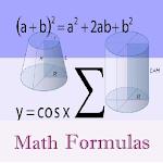 1300 Math Formulas Mega Pack 2.4.0