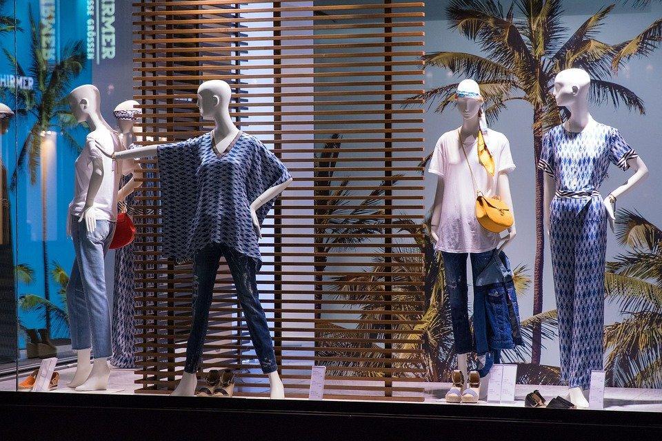Window, Fashion, Stuttgart, Doll, Decoration