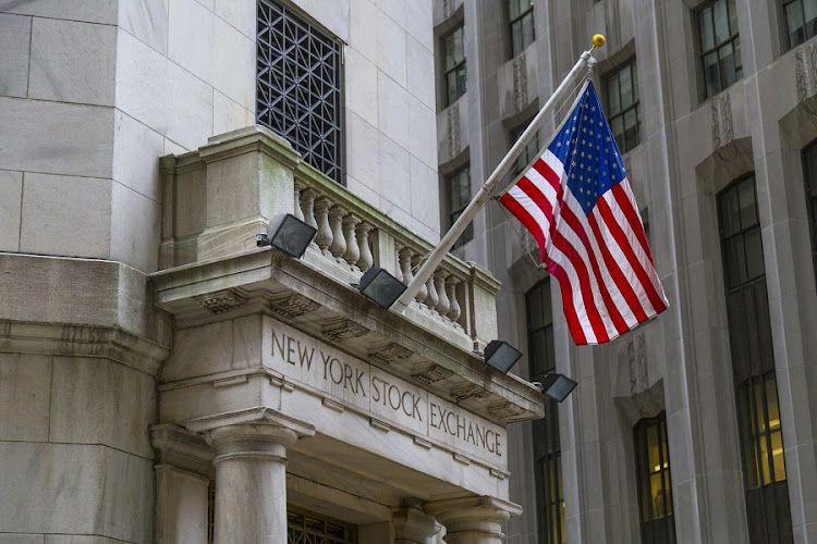 New York Stock Exchange. Picture: ISTOCK