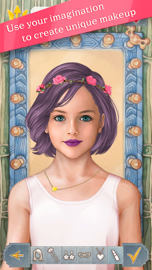 Astounding Kristina Dress Up Android Apps On Google Play Hairstyles For Men Maxibearus