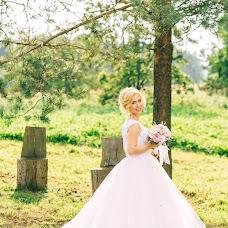 Wedding photographer Anastasiya Shalashova (870miles). Photo of 21.01.2018