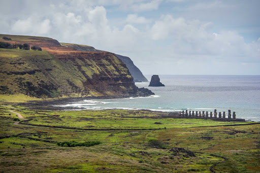 Ponant-Easter-Island2.jpg - Ponant takes you to the exotic places around the globe like Easter Island.