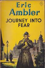 Photo: Ambler, Eric - Journey into fear