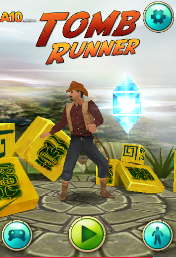 Tomb Runner 1.3 {cheat|hack|gameplay|apk mod|resources generator} 1