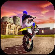 Extreme Dirt Stunt Bike 3D