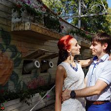 Wedding photographer Vadim Zhitnik (vadymzhytnyk). Photo of 29.03.2017