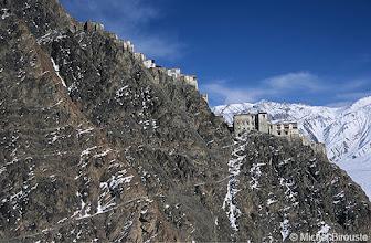 Photo: le monastère