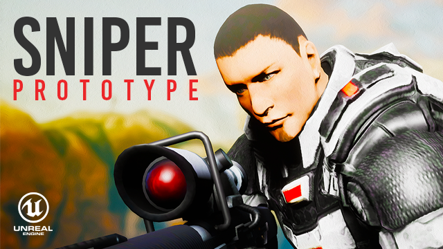 Sniper: Prototype- screenshot