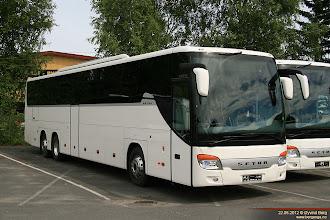 Photo: KZ 60080 hos RSA i Drammen, 22.06.2012.