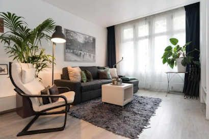 Amsterdam Centrum Serviced apartment