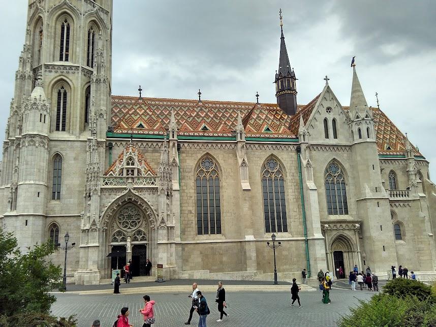Путешествия: Три столицы Будапешт, Вена, Прага глазами туриста. Будапешт – день второй (часть 2)