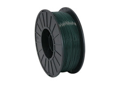Dark Green PRO Series PLA Filament - 1.75mm (1kg)