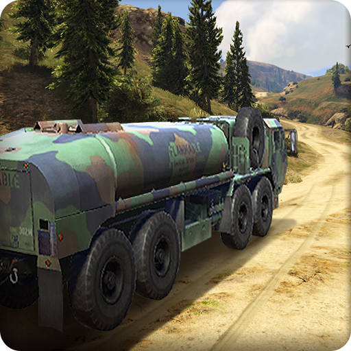 Army Offroad US Simualtor (game)