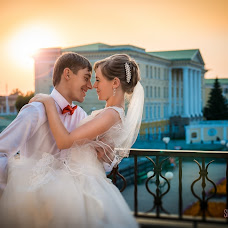 Wedding photographer Sergey Babichev (babichev). Photo of 03.10.2015