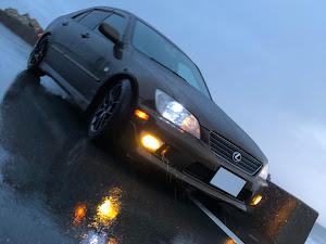 アルテッツァ SXE10 RS200 Limited 6MTのカスタム事例画像 Mr.Tさんの2020年04月01日21:20の投稿