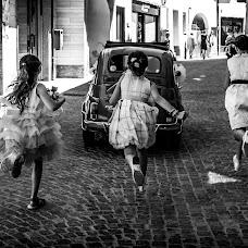 Wedding photographer Debora Isaia (isaia). Photo of 21.06.2017