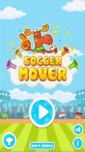 Soccer Mover - náhled