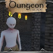 Dungeon Escape 3D Labyrinth