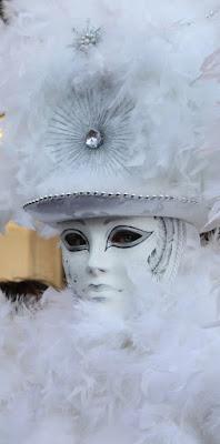 Sguardo.....mascherato di Claudio82