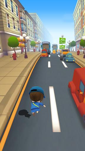 Buddy,Run! 1.0 screenshots 2