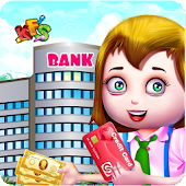 Kids Bank Management Job