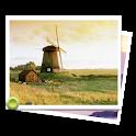 Photo Gallery & Editor icon