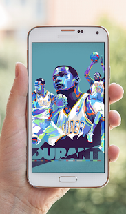 Kevin Durant Wallpapers - náhled