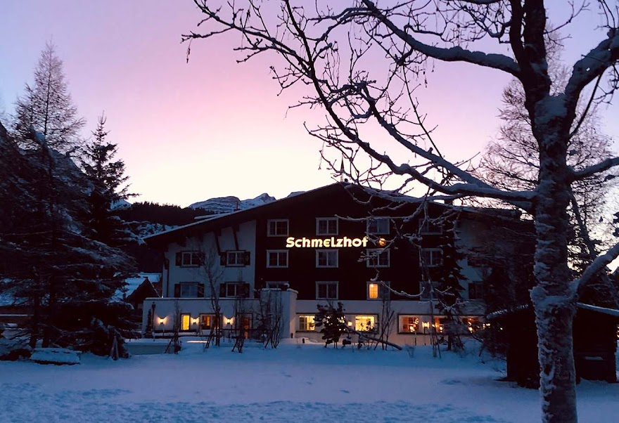 Meet The Hotelier Behind Hotel Schmelzhof In Lech