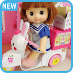 Baby Doll Top Videos Icon