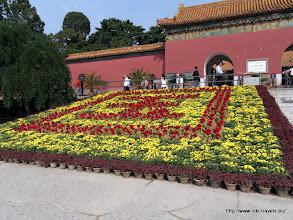 Photo: 2010-09-24. Bezoek aan de Ming Tombes.