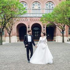 Wedding photographer Natalya Sidorova (NataliaSidorova). Photo of 12.05.2016