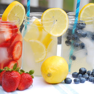 Summertime Spiked Lemonade Recipe