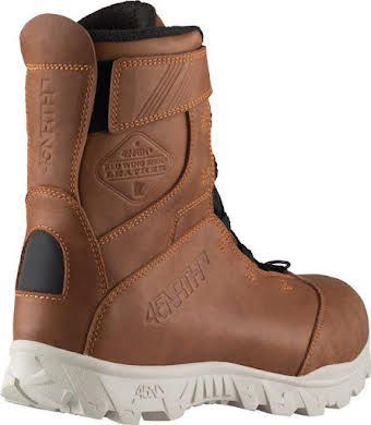 45NRTH Wolvhammer Red Wing Edition Winter Cycling Boot alternate image 1