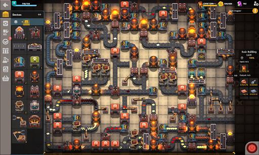 Sandship: Crafting Factory 0.2.14 screenshots 19