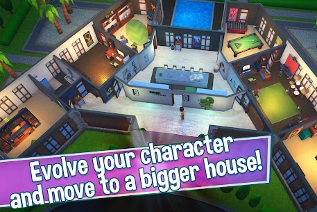 Youtubers Life: Gaming Channel Mod Apk Download For Android and Iphone 6