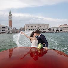 Wedding photographer Octavian Micleusanu (micleusanu). Photo of 22.07.2018