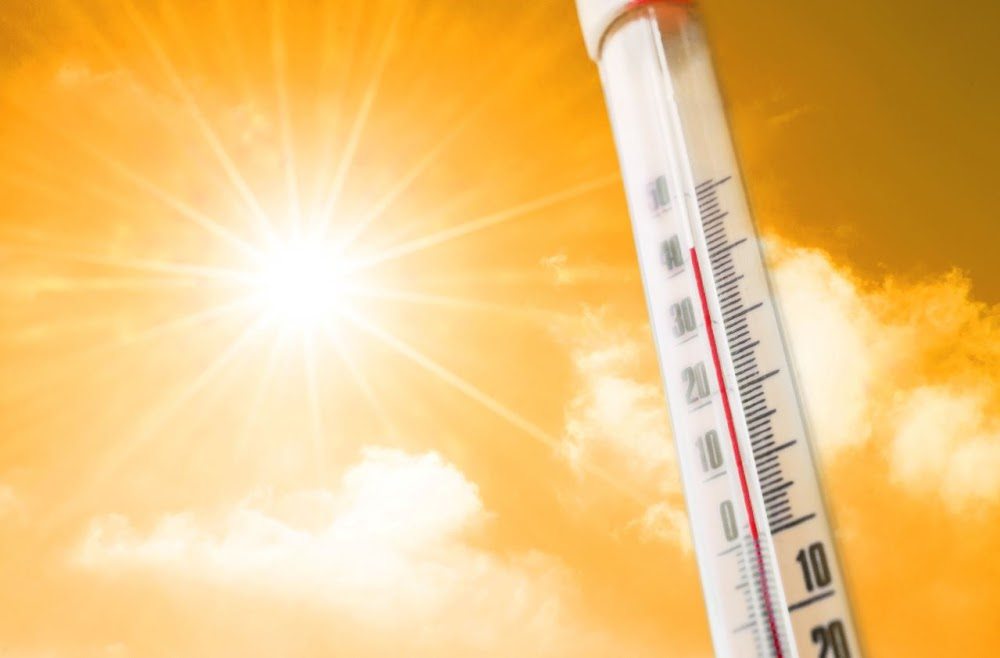 Biden administration to seek ways to protect people from extreme heat