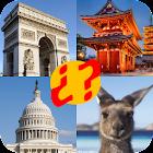 Capitales del Mundo Juego icon