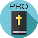 Biblical verses Stickers for Whatsapp PRO icon