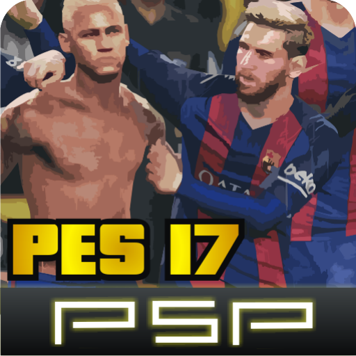 New PPSSPP PES 17 / 18 Tip